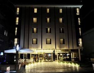 Hotel Niza Park