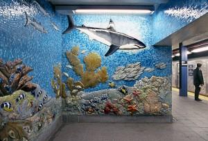 MTA Museum of Natural History
