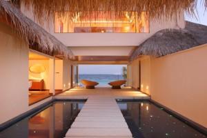 Pavilions Private Beach
