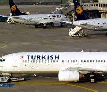 Samsun Airport