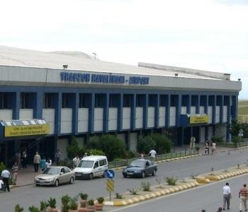 Trabzon-Airport