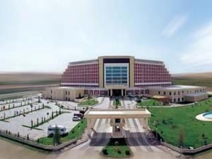 Korel Thermal Resort Clinic and Spa