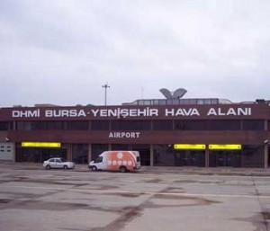 Bursa Airport
