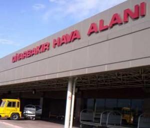 Diyarbakyr Airport