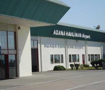 adana airport