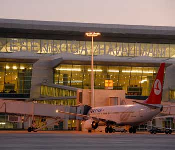 Ankara Airport