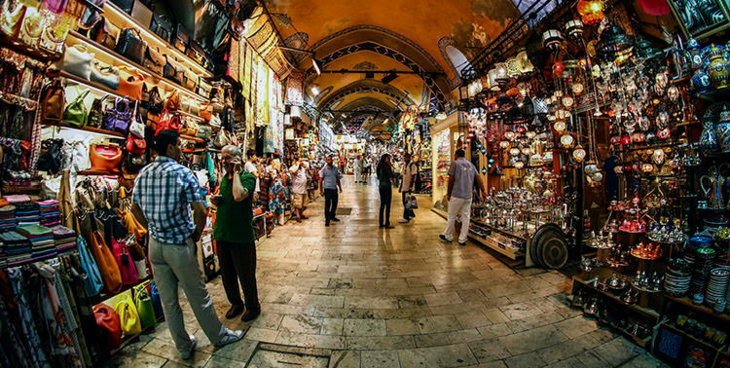 Book a Cheap Car Rental in Grand Bazaar - Instant Resevation