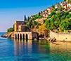 Istanbul to Antalya